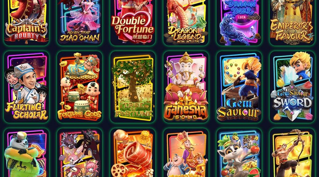 Easy Tricks to Become a Winner in Online Slot Gambling Games