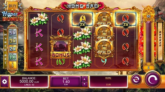 Great Tips To Easily Achieve The Jackpot On Online Slot Sites