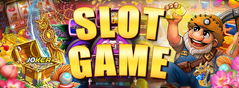 Here are the Developments and Types Of Slot Games