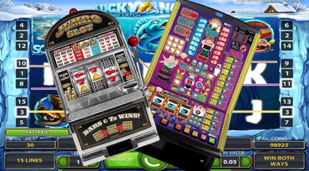Special Tricks to Win Playing Online Slot Machine Gambling