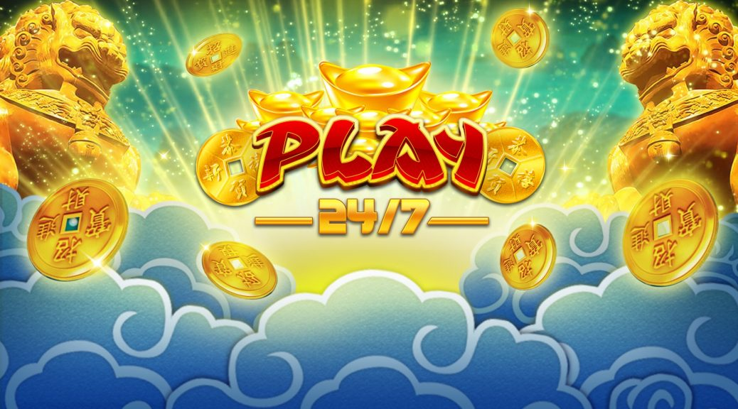 TIPS FOR PLAYING SLOTS ONLINE JACKPOT GAME CONTINUOUS