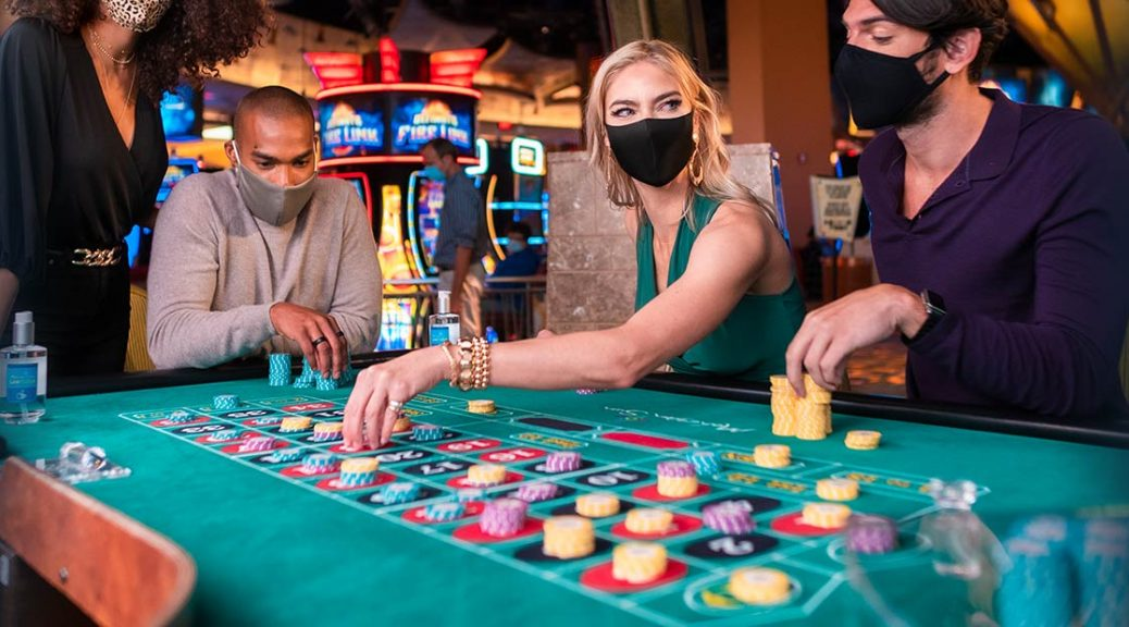 Tips to beat the dealer in SBOBET live casino betting