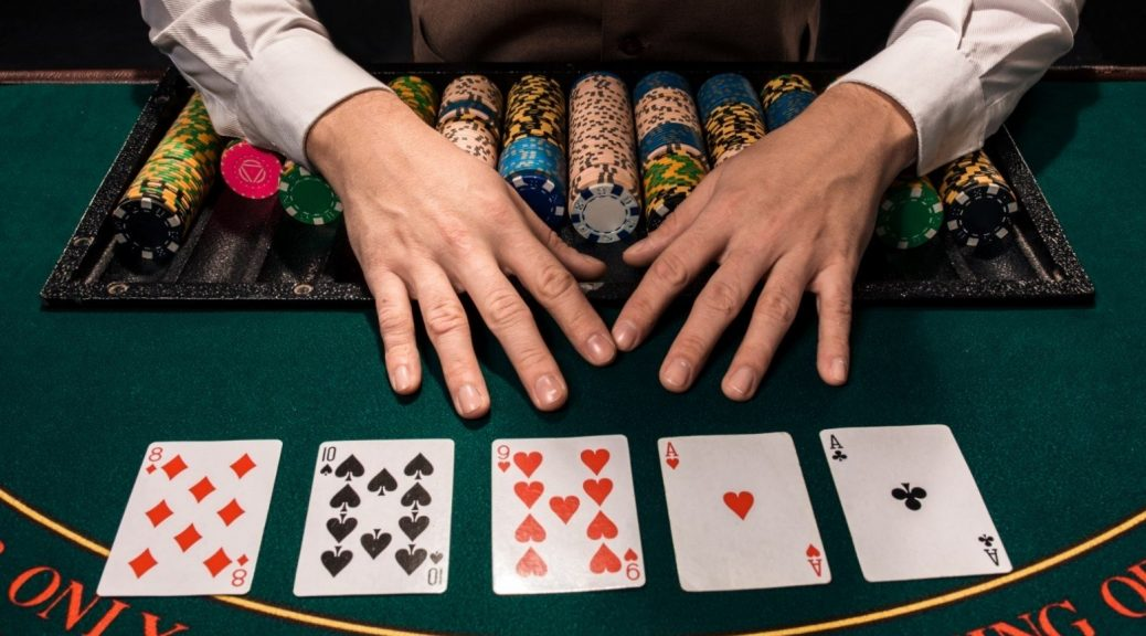 FIVE ADVANTAGES OF IDN ONLINE POKER WHICH OTHER POKER SITES DO NOT HAVE